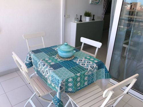 Appartement Arona Terrasse