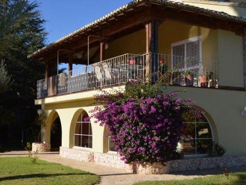 Haus Roses Katalonien