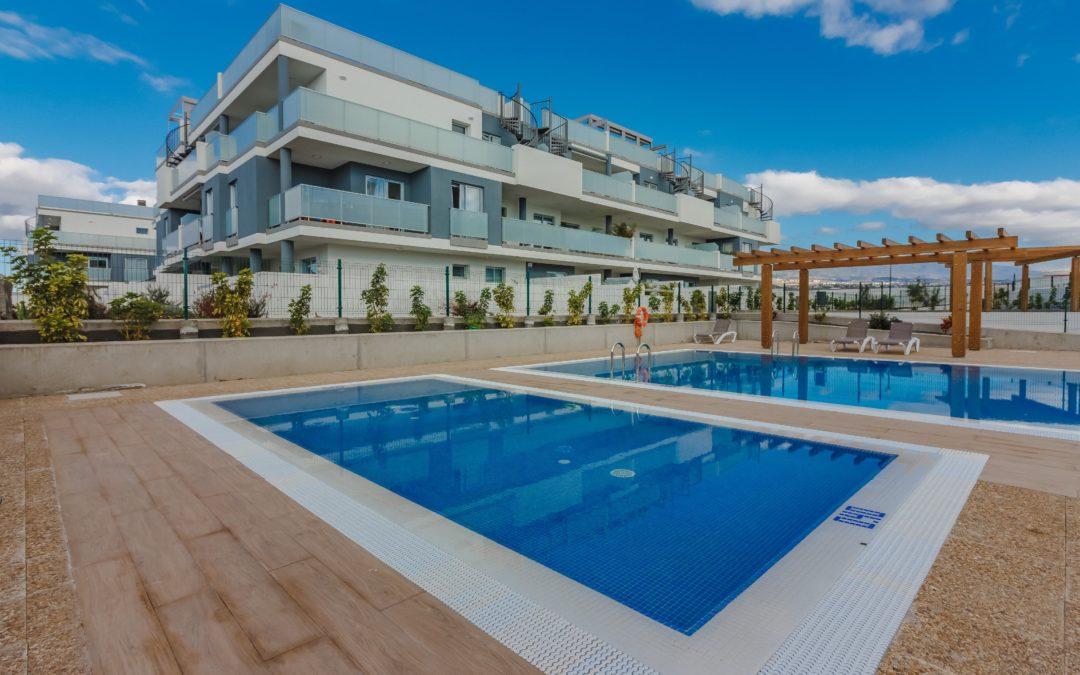 Wohnungseigentumsrecht Spanien