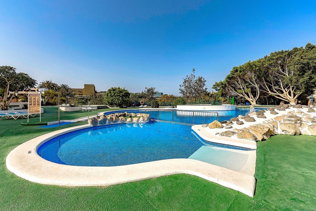 Apartamento Paraiso del sur Tenerife (2)