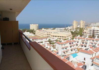 Appartement Teneriffa Playa de las Américas